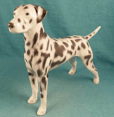 Royal Copenhagen dalmatian dog FREE SHIPPING old vintage Theodor Madsen EXCLNT