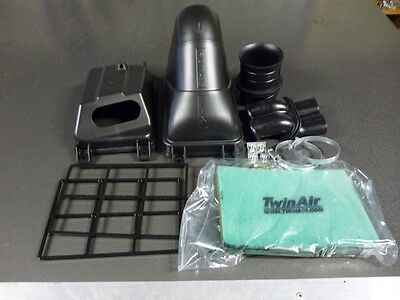 New Rotax Max Airbox Complete Assembly