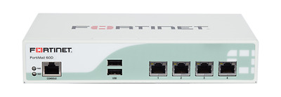 Fortinet Fortimail 60D - FML60D