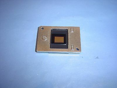 8060-631AW DMD DLP chip Working With No Dead Pixels Very Low Hours Ref m7