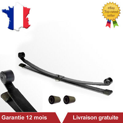 Iveco Daily III,IV 35S Arriere Ressorts à Lames (2 Feuille) 500359935HD 50037768
