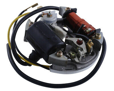 Alternator Ignition for Puch Maxi 6V 15W