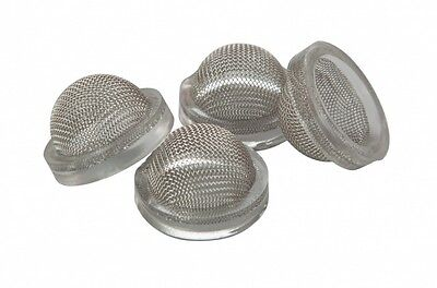 3/4 Inch Bsp Hop Strainers For Straining Beer Brewery Cask Ale Pack Of 10