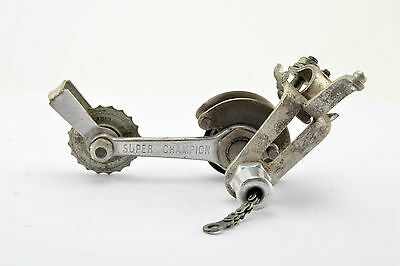 NEW Super Champion rear derailleur from the 1950s NOS