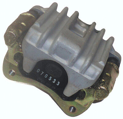 Hydra Mechanical Handbrake Brake Caliper 36mm Piston 9-12mm Disc Width