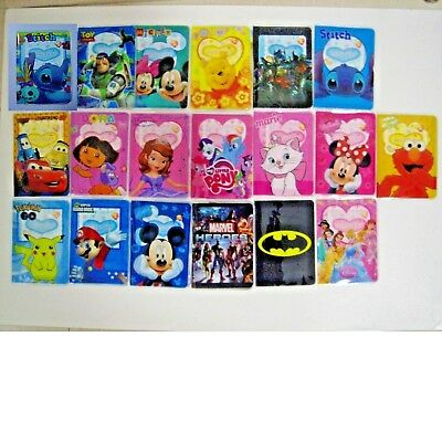 LATEST Childrens Kids Passport Cover Holder Protector Gifts for Boys and Girls