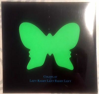 "Coldplay - Cd  ""left Right Left Right Left"" - Parlophone 2009 - Mint"