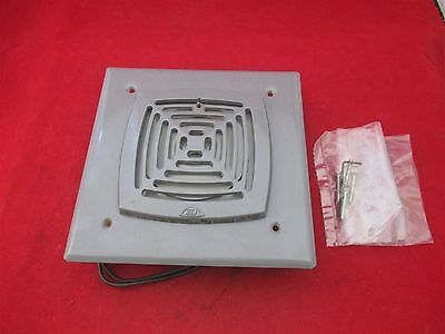 Edwards 870-N5 Audible Signal Appliance new