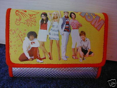 Disney Store High School Musical Purse Wallet BRAND NEW!