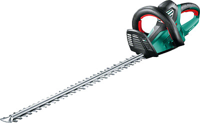 Bosch AHS 70-34 Electric Hedge Cutter 700 mm Blade Length 34 mm Tooth Opening
