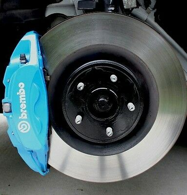 Ford Performance M-2300-W Focus ST Front Brake Kit RS Brembo 2013-17