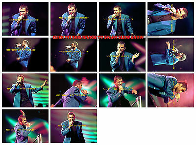 4 x 6 inch  photo(s)      GEORGE MICHAEL  WHAM        BUY 1,2...OR ALL
