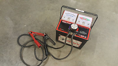 Auto Meter SB-5  800 Amp Variable Load Carbon Pile Battery Tester FREE SHIPPING