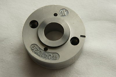 Universal Rotor for KZ Selettra System Weight 200 Gramm Size 48 mm Selettra