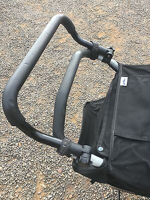 MOUNTAIN BUGGY EXTENSION HANDLE. Handle Bar Extender