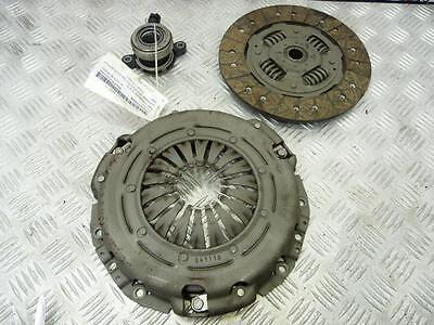 Renault Master Clutch Kit With Release Bearing 2.5 Dci (03-10)