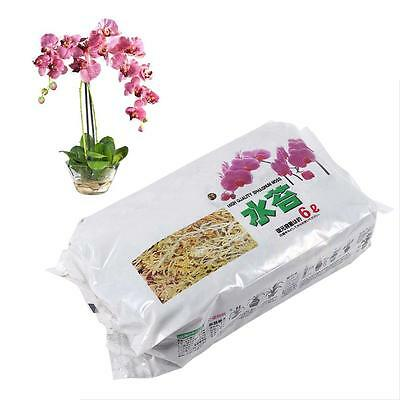 6L/12L Sphagnum Moss Moisturizing Organic Fertilizer For Phalaenopsis Orchid CO