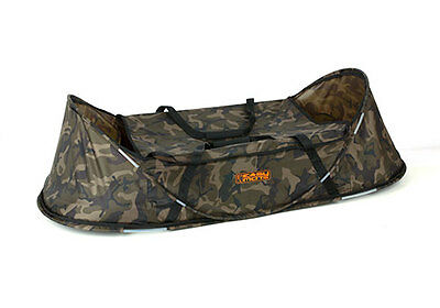 Fox NEW Limited Edition Camo Easy Mat Euro XL Size Unhooking Mat - CCC034