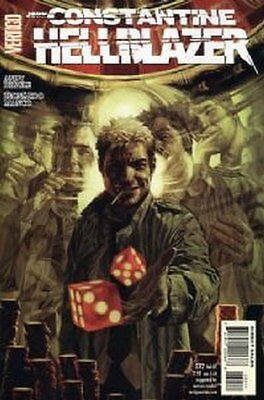 Hellblazer (Vol 1) # 232 Near Mint (NM) DC-Vertigo MODERN AGE COMICS