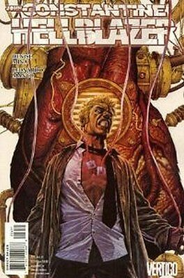 Hellblazer (Vol 1) # 226 Near Mint (NM) DC-Vertigo MODERN AGE COMICS