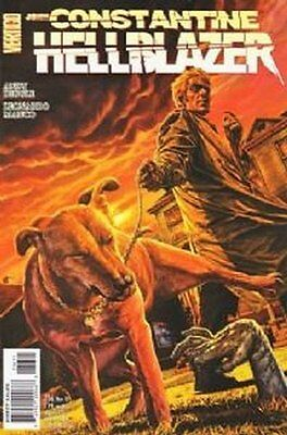 Hellblazer (Vol 1) # 236 Near Mint (NM) DC-Vertigo MODERN AGE COMICS