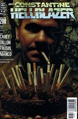 Hellblazer (Vol 1) # 200 Near Mint (NM) DC-Vertigo MODERN AGE COMICS