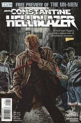 Hellblazer (Vol 1) # 234 Near Mint (NM) DC-Vertigo MODERN AGE COMICS