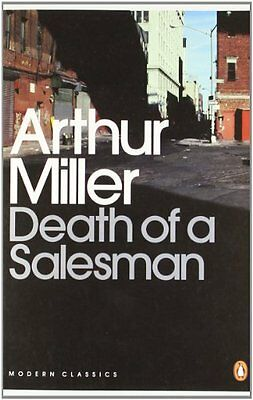 Death of a Salesman: Certain Private Conversations in Two Acts  .9780141182742