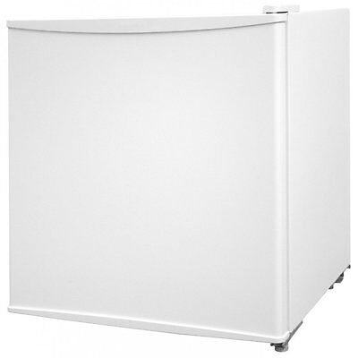 Cookology MFZ32WH Table Top Mini Freezer in White | A+ Rated, 32 Litre, 4 Star