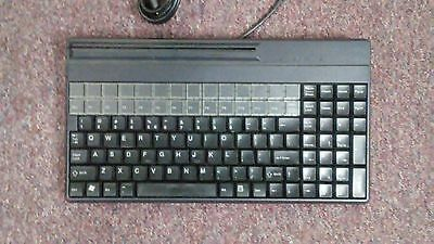 Cherry Keyboard SPOS G68 - 62401EUAGSA- /00 USB Wired Keyboard Free Shipping