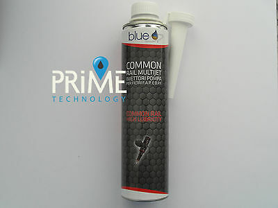 Additivo Gasolio Common Rail Multijet Ml. 380 - Blue Prime Bd01038