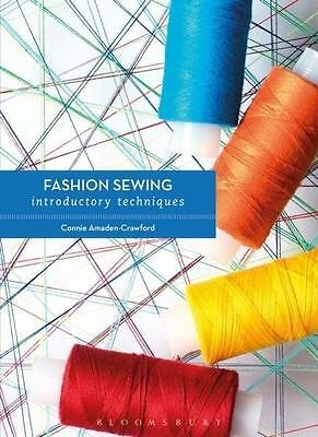 Amaden-Crawford, Connie: Fashion Sewing: Introductory Techniques