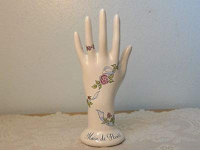 Gianna Rose Atelier Ceramic Hand Display Ring Holder