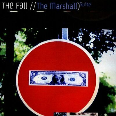 The Fall - The Marshall Suite (Limited Edition Vinyl LP) Now in Stock