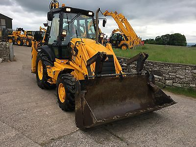 * Jcb 3Cx Contractor * Year 2002 * Full Spec Mint Condition * Owner Driver *