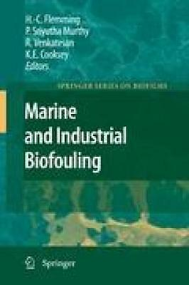 Marine and Industrial Biofouling