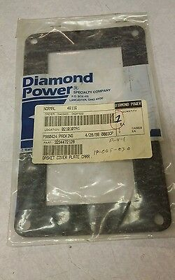 Diamond Power 48116 Gasket NEW