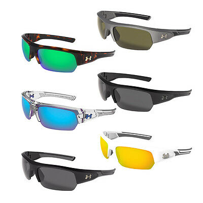 New Under Armour Golf UA Big Shot Sunglasses - Pick Glasses