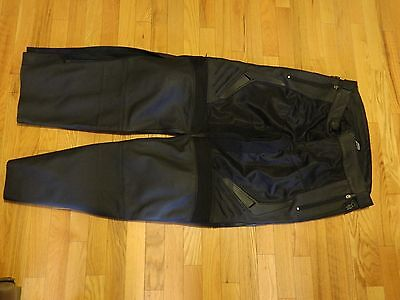 Icon Compound Motorcycle Pants