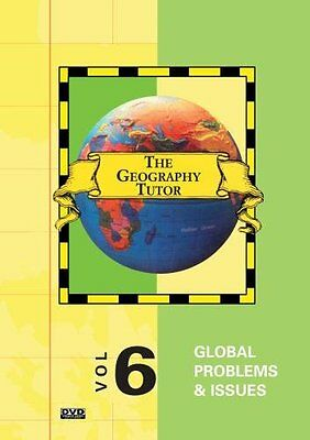 Global Problems/Issues [Edizione: Germania] DVD