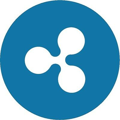 50 Ripple Coin XRP Direct to Wallet + BONUS