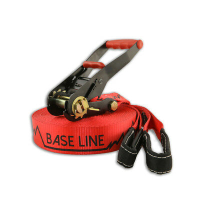 Slackline Industries BASE LINE 15m Slackline Industries