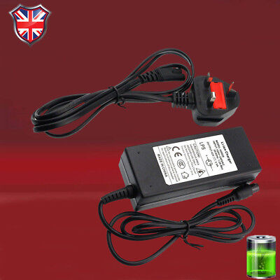 Power Adapter Charger For Smart Self Balancing Scooter Hover Board 42v UK
