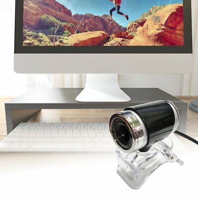 BEST USB 50MP HD Webcam Web Cam Camera for Computer PC Laptop Desktop SD