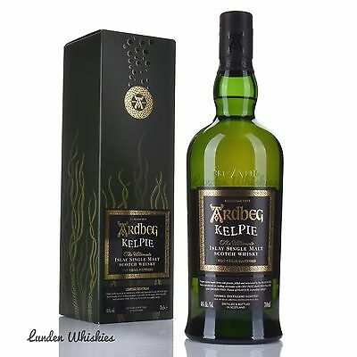 Ardbeg Kelpie Single Malt Scotch Whisky Limited Edition Ardbeg Day 700ml