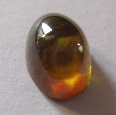 SPHENE [TITANITE] NATURAL MINED UNTREATED 2.75Ct  MF8230