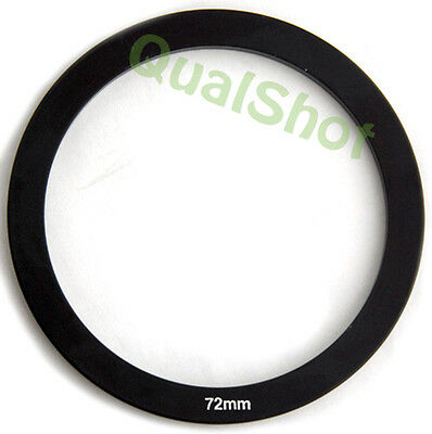 72mm 72 mm Adapter ring for Cokin P series