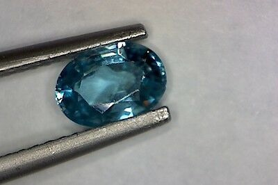 ZIRCON NATURAL MINED 1.10Ct  MF8037