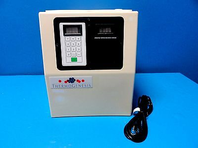 Thermogensis MT202 Thawer - Warm Water Bath for Thawing Blood Products ~13366