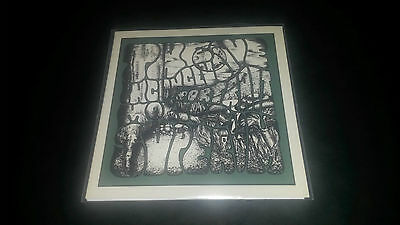 "Molior Superum The Inclusive Portrait 7"" Green vinyl Numbered"